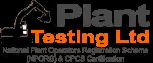 National Plant Operators Registration Scheme