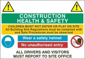 RKH Plant Hire Construction Safety Compliance
