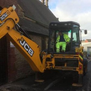 RKH Plant Hire Gallery 4