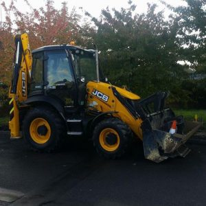 RKH Plant Hire Gallery 1