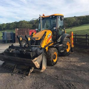 RKH Plant Hire Gallery 6