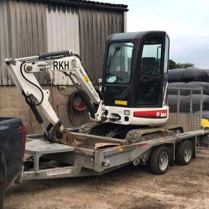 RKH Plant Hire Gallery 7