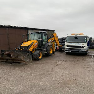 RKH Plant Hire Gallery 3